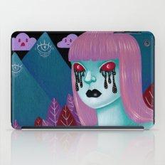 Cry Me A Universe iPad Case