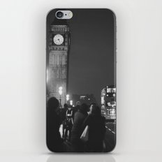 London Tourist iPhone & iPod Skin