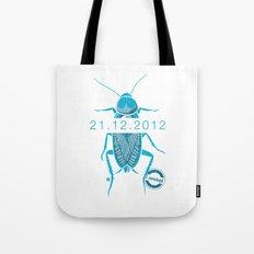 21.12.2012 - I survived Tote Bag