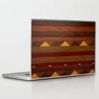 native american Laptop & iPad Skins featuring native. by kelmeloo