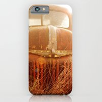 History iPhone 6 Slim Case