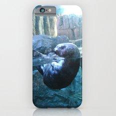Through Glass :: Otter iPhone 6 Slim Case