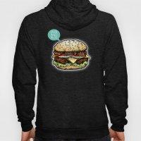 Epic Burger Hoody