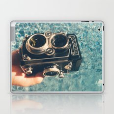 Rolleiflex Laptop & iPad Skin
