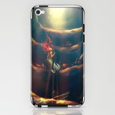 Someday iPhone & iPod Skin