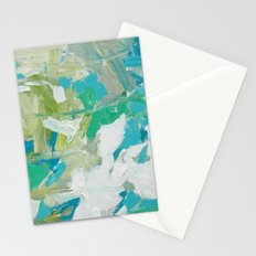 Cool Water Stationery Cards
