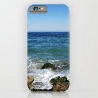 iPhone & iPod Case featuring Black Sea by Bottle of Jo