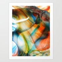 Colo(u)r Art Print