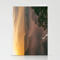 Grand Canyon - South Rim… Stationery Cards