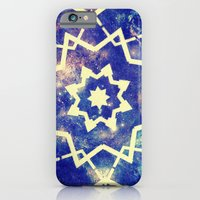 iPhone & iPod Case featuring Katakulli by Kerim Cem Oktay
