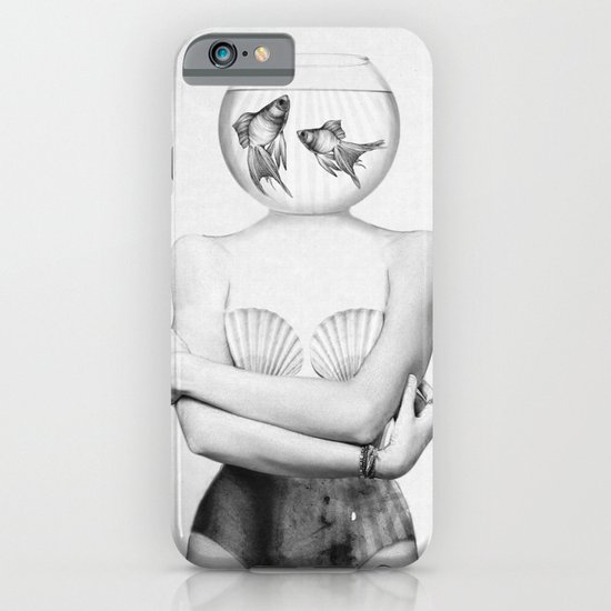 Pisces  iPhone & iPod Case