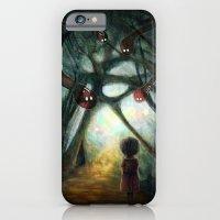 Through The Dream iPhone 6 Slim Case