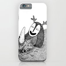 Catcorn iPhone 6s Slim Case