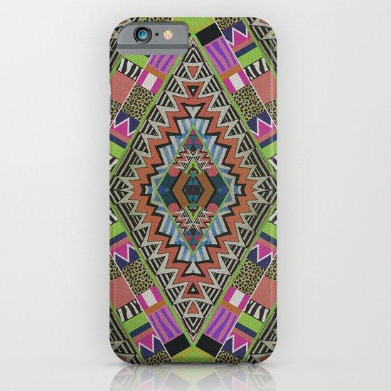 VIBRANT FUCHSIA iPhone & iPod Case