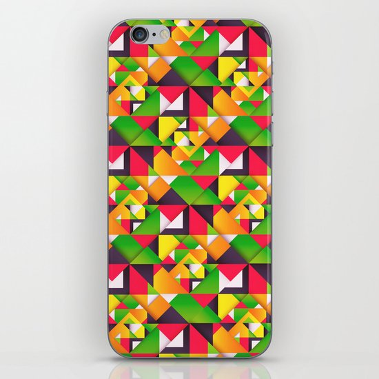 Vitta iPhone & iPod Skin