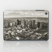 Melbourne City iPad Case