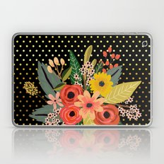 Flowers bouquet #2 Laptop & iPad Skin