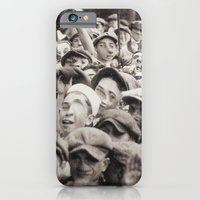 iPhone & iPod Case featuring guests by ░░░░░░░░░░░░