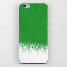Greener Grass iPhone & iPod Skin