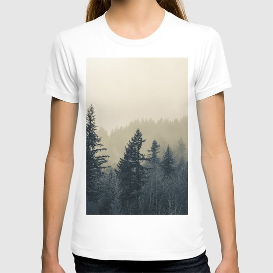 Mists of Noon T-shirt