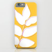 iPhone & iPod Case featuring Branch by Negative Space