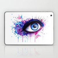 -Pastel Lights- Laptop & iPad Skin