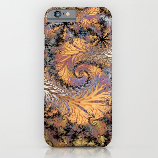 Mandel-Brot iPhone & iPod Case