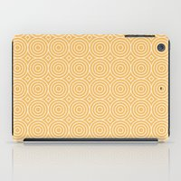Pattern #11 iPad Case