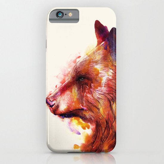 Grizzly  iPhone & iPod Case