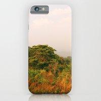 Scenic Steep iPhone 6 Slim Case