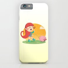 Lilly and Piggy Slim Case iPhone 6s
