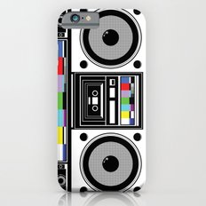 1 kHz #8 iPhone 6s Slim Case