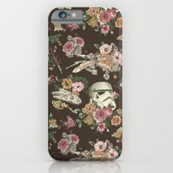 iPhone & iPod Case featuring Botanic Wars by Josh Ln