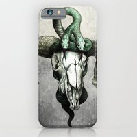 Hell followed with him iPhone 6 Slim Case