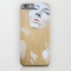 Tratando de salir iPhone 6 Slim Case