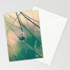 Morning Stationery Cards