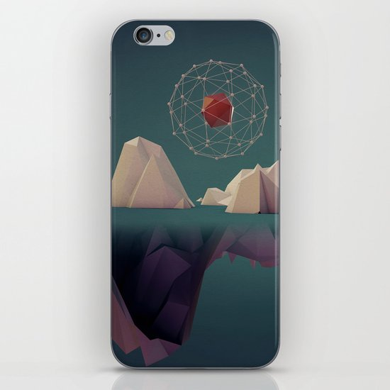 Fifty.nine iPhone & iPod Skin