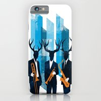 Horn Section iPhone 6 Slim Case