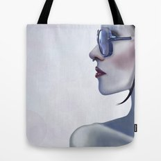 Eyewear Fashion Victim Tote Bag