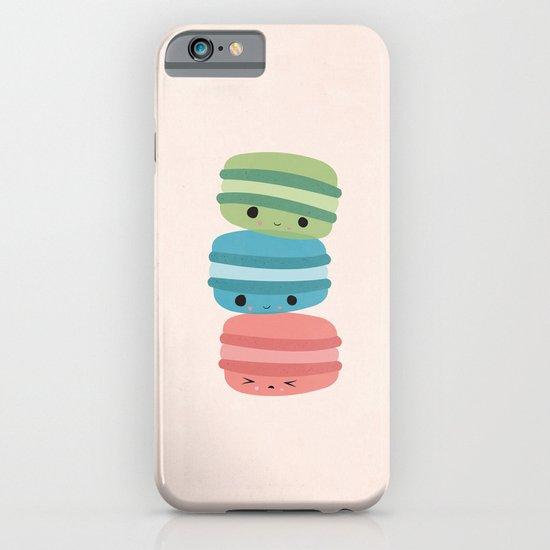 Three's Company iPhone & iPod Case