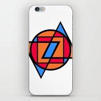 Stardust Industries iPhone & iPod Skin
