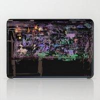 Take A Breath [ABSTRACT]… iPad Case