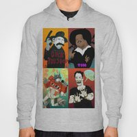 Pop Mix Of The Some Of T… Hoody