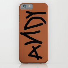 Andy iPhone 6 Slim Case