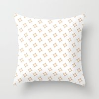 Pattern4 Throw Pillow
