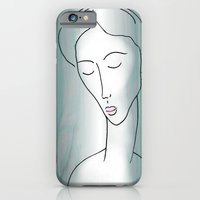 iPhone & iPod Case featuring Within by Cynthia