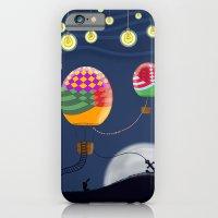 BALLOON NIGHT iPhone 6 Slim Case