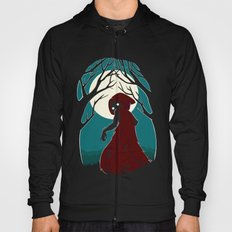 Red Riding Hood 2 Hoody