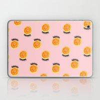 Citrus Lash Laptop & iPad Skin
