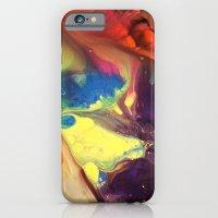 beautiful mess iPhone 6 Slim Case